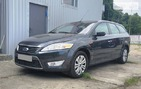 Ford Mondeo 23.06.2019