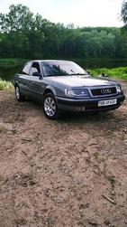Audi 100 03.08.2019