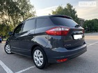 Ford C-Max 09.07.2019