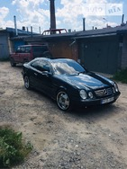Mercedes-Benz CLK 320 13.07.2019