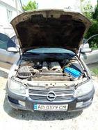 Opel Omega 31.08.2019