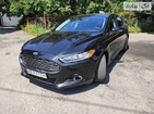 Ford Fusion 21.07.2019