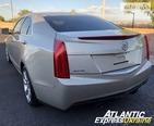Cadillac ATS 18.06.2019