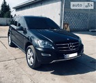 Mercedes-Benz ML 300 09.07.2019