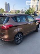 Ford B-Max 06.09.2019