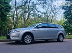 Ford Mondeo 02.07.2019