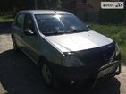 Dacia Logan 19.08.2019