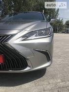 Lexus ES 250 18.06.2019