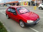 Peugeot 106 08.08.2019