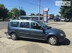 Dacia Logan MCV 18.06.2019