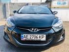 Hyundai Elantra 26.06.2019