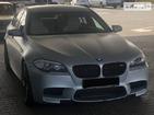BMW M5 20.07.2019