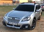 Subaru Outback 06.08.2019