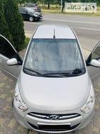 Hyundai i10 15.07.2019
