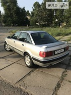 Audi 80 06.09.2019