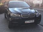 BMW X6 M 11.07.2019
