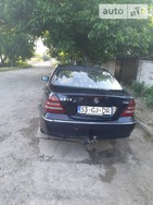 Mercedes-Benz C 220 07.07.2019