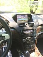 Acura MDX 06.09.2019