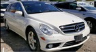 Mercedes-Benz R 320 09.07.2019
