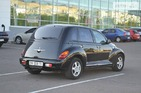 Chrysler PT Cruiser 09.07.2019