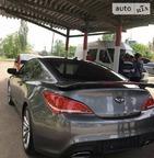 Hyundai Genesis Coupe 11.07.2019