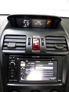 Subaru Forester 20.07.2019