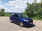 Ford Tourneo Courier 23.07.2019