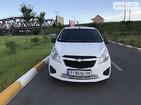 Chevrolet Spark 24.07.2019