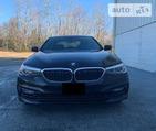 BMW 530 06.07.2019