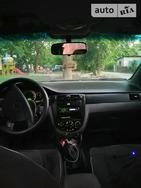 Chevrolet Lacetti 25.07.2019