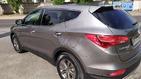 Hyundai Santa Fe 17.07.2019