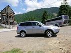 Subaru Forester 20.08.2019