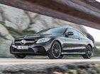 Mercedes-Benz C 43 AMG 08.01.2020
