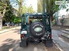 Land Rover Defender 24.08.2019