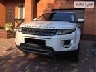 Land Rover Range Rover Evoque 22.07.2019