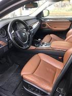 BMW X6 M 08.07.2019