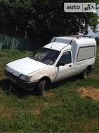 Ford Courier 09.08.2019