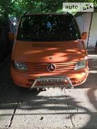 Mercedes-Benz Vito 24.07.2019