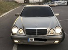 Mercedes-Benz E 280 06.09.2019