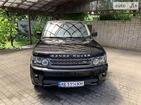 Land Rover Range Rover Sport 23.06.2019