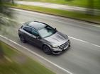 Mercedes-Benz GLA 45 AMG 13.06.2019