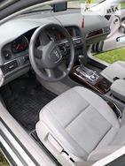 Audi A6 Limousine 15.06.2019