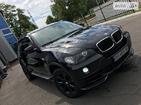 BMW X5 10.06.2019