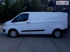 Ford Transit Custom 19.07.2019
