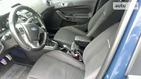 Ford Fiesta 27.07.2019