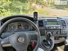 Volkswagen Transporter 31.08.2019