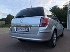 Opel Astra 06.09.2019