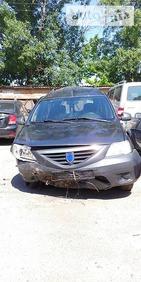Dacia Logan MCV 11.06.2019