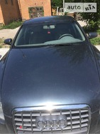 Audi A6 Limousine 16.07.2019
