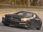 Mercedes-Benz SL 63 AMG 22.08.2019